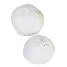 Edelrid Chalk Balls 2 x 30g snow